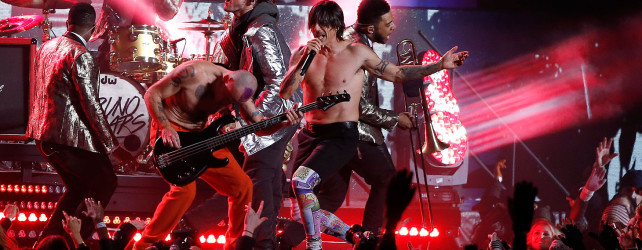 Super Duped: The Decline of the Red Hot Chili Peppers