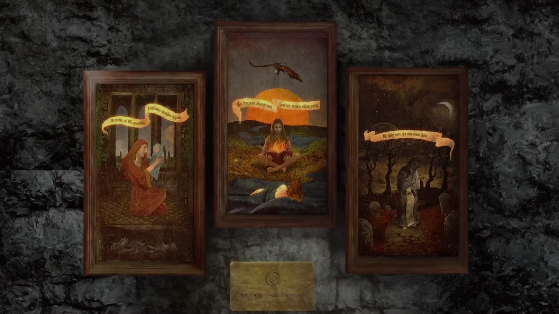 Opeth-Cusp-of-Eternity-music-video-Jesus-Mary