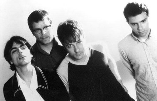 Pinkerton-era Weezer