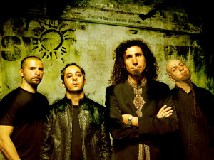 System of a Down managed to capture the zeitgeist of American anti-war sentiment in 2005 with their shocking hit album Mezmerize.