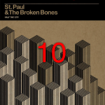 st paul broken bones