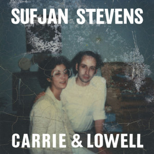 Sufjan's seventh album is inspired by his mother and step-father