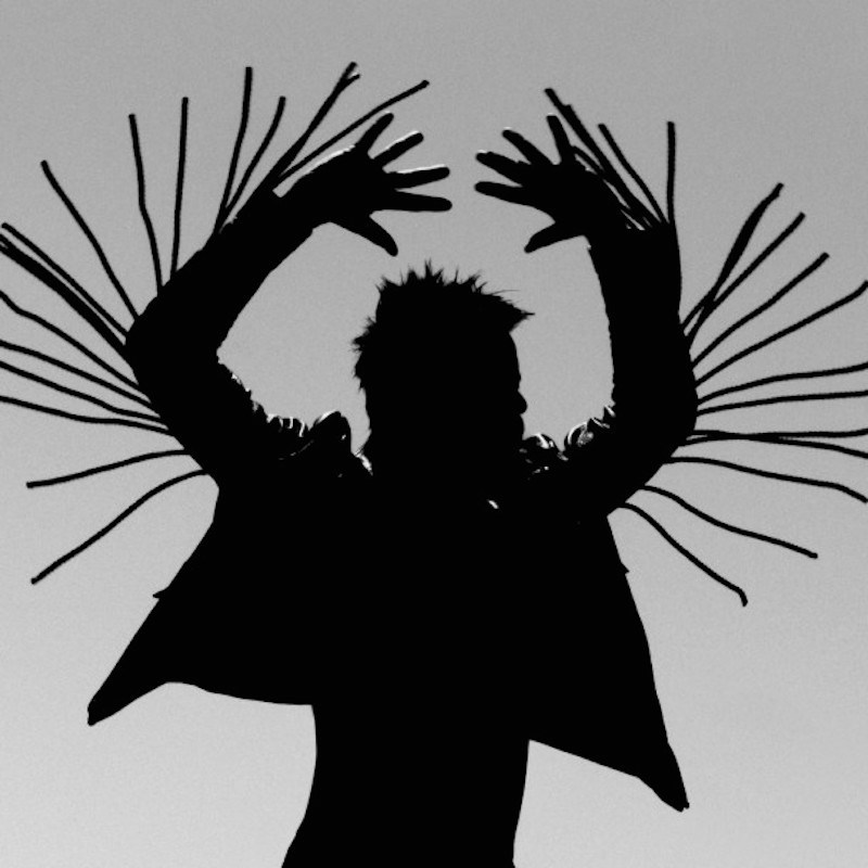 Twin Shadow's third album is his first on a major label