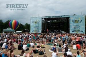 Firefly-fest