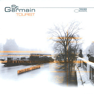 St Germain -- Tourist