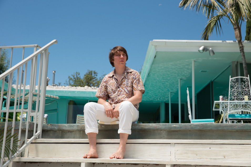 Paul Dano in Love and Mercy (source)