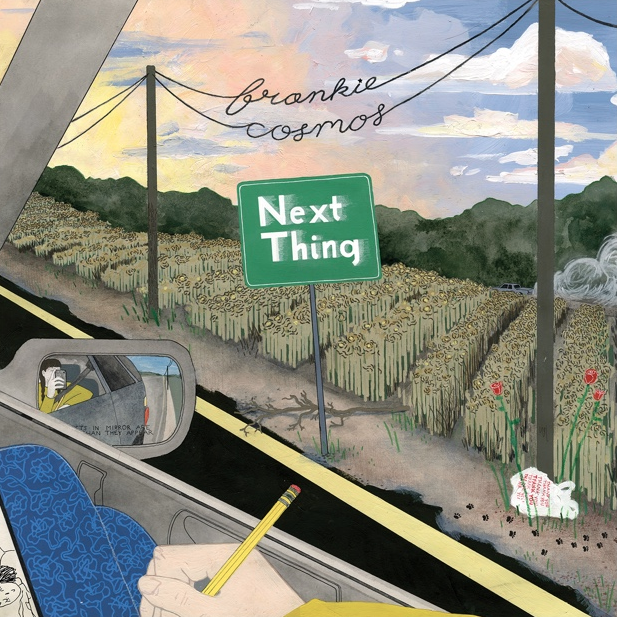 Frankie Cosmos' Next Thing