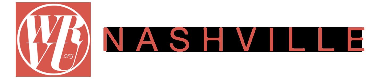 WRVU Nashville logo